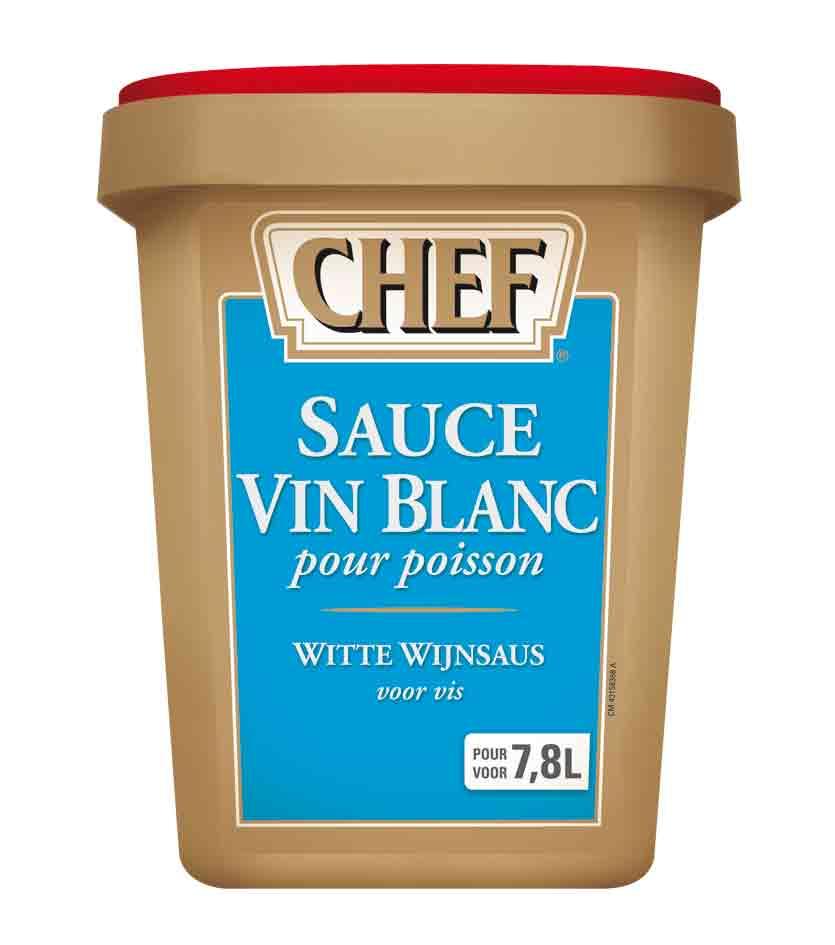sauce vin blanc chef chef svb epicerie picerie en ligne au meilleur prix pour les. Black Bedroom Furniture Sets. Home Design Ideas