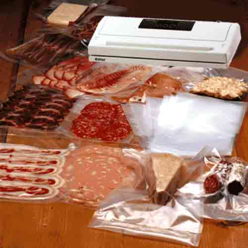 Sacs gaufres emballage sous vide x 100 garciadepou 12762 - Plats cuisines sous vide pour particulier ...