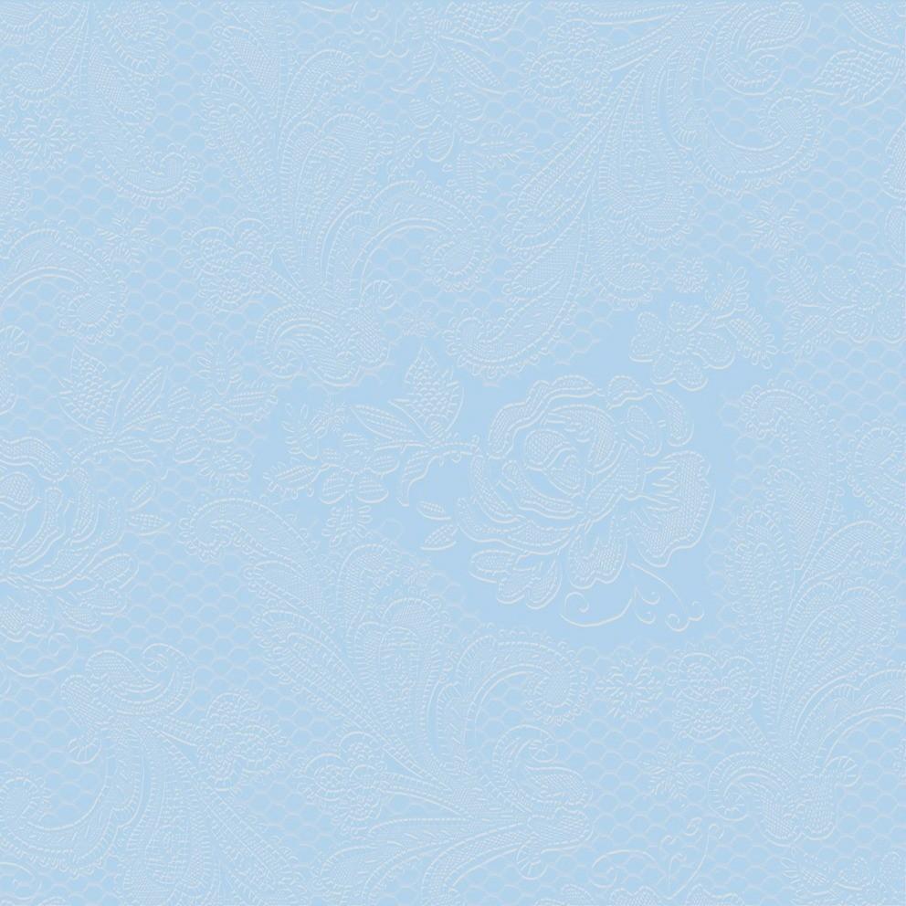 serviettes papier en non tisse bleu ciel x 50 epicerie. Black Bedroom Furniture Sets. Home Design Ideas