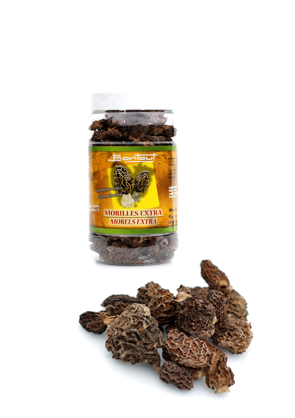 morilles sechees extra 100gr bontout epicerie picerie en ligne au meilleur prix pour. Black Bedroom Furniture Sets. Home Design Ideas