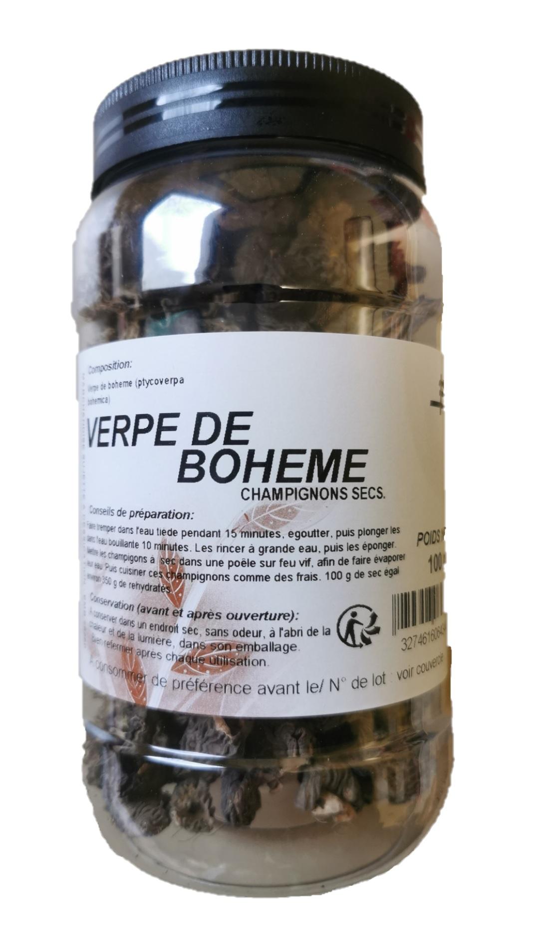 MORILLONS SECS 100 GR BONTOUT : epicerie-pro.com, épicerie en ligne au meilleur prix pour les ...